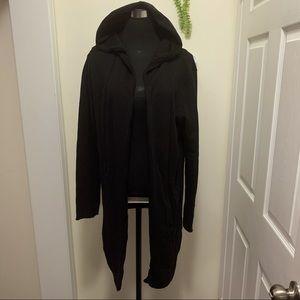 Dividen H&M 100%Cotton Cardigan Hoodie Outerwear